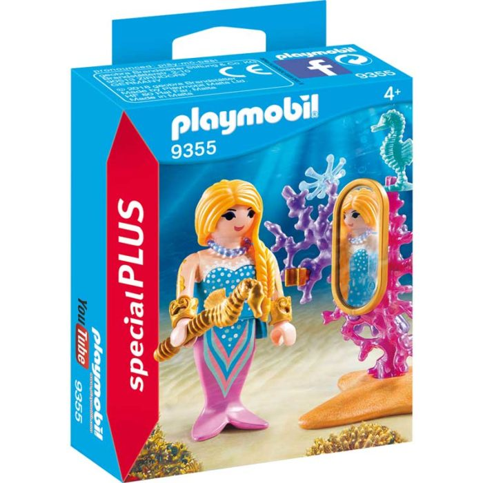 5b9a5b3a8f9 Playmobil Special Plus - Mermaid 9355 - Storvyn Kids