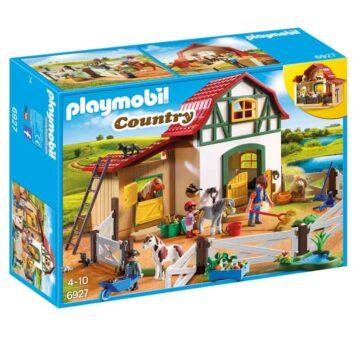 Playmobil Pony Farm 6927
