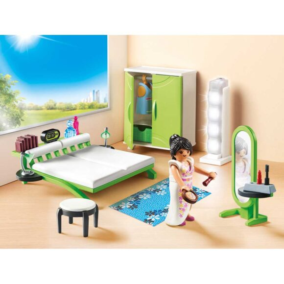 Playmobil Bedroom 9271