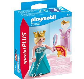 Playmobil Special Plus - Princess With Mannequin 70153