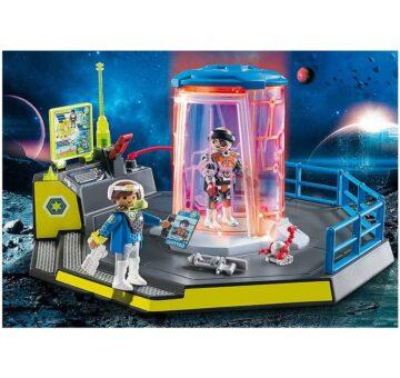Playmobil Galaxy Police Rangers SuperSet 70009