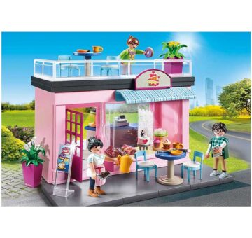 Playmobil My Cafe 70015