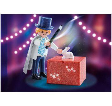 Playmobil Special Plus - Magician 70156