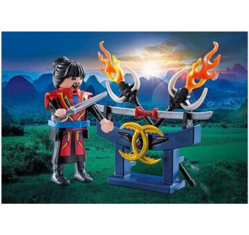 Playmobil Special Plus - Warrior 70158