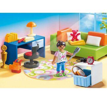 Playmobil Teenager's Room 70209