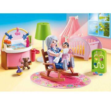 Playmobil Nursery 70210