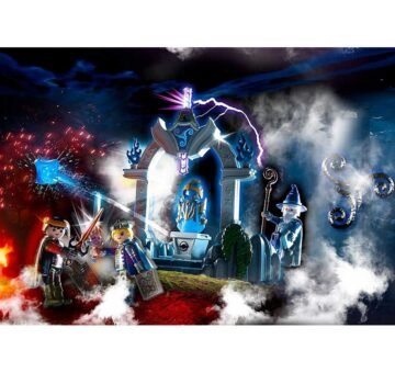 Playmobil Temple Of Time 70223