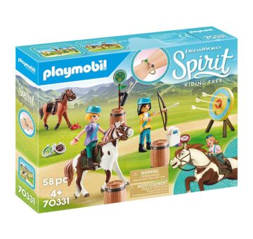 Playmobil Outdoor Adventure 70331