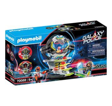 Playmobil Safe With Secret Code 70022