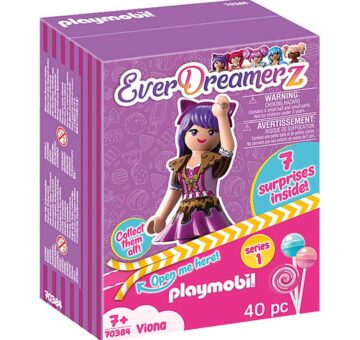 Playmobil EverDreamerz Viona - Candy World 70384