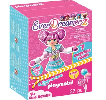 Playmobil EverDreamerz Rosalee - Candy World 70385
