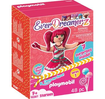 Playmobil EverDreamerz Starleen - Candy World 70387