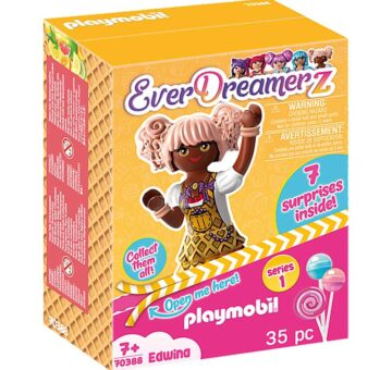 Playmobil EverDreamerz Edwina - Candy World 70388