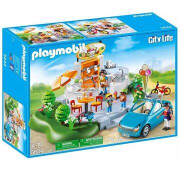 Playmobil Ice Cream Parlour 5644