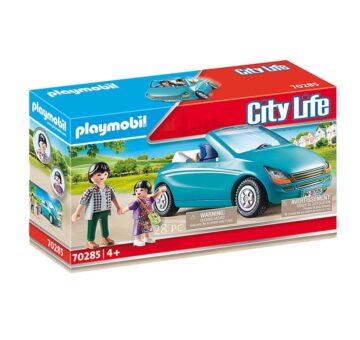 Playmobil Family Car 70285