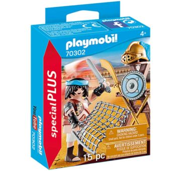 Playmobil Special Plus - Gladiator 70302