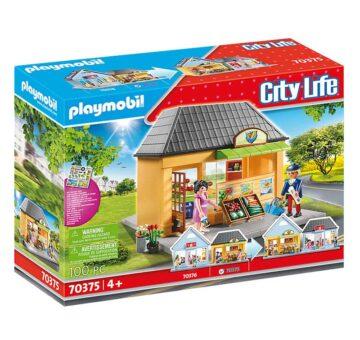 Playmobil My Supermarket 70375