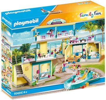 Playmobil PLAYMO Beach Hotel 70434