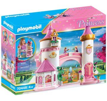 Playmobil Princess Castle 70448