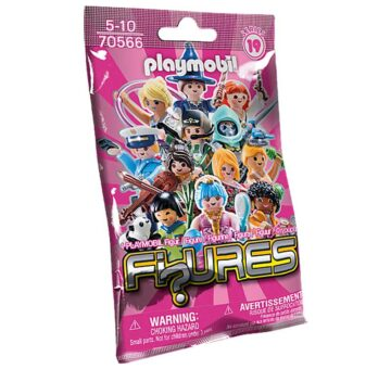 Playmobil Series 19 Blind Bag 70566