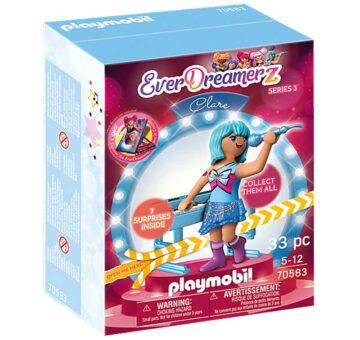 Playmobil EverDreamerz Clare - Music World 70583