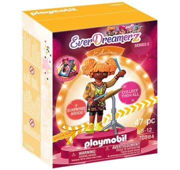 Playmobil EverDreamerz Edwina - Music World 70584
