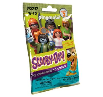 Playmobil SCOOBY-DOO! Mystery Figures 70717 (Series 2)