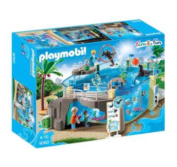 Playmobil Aquarium 9060