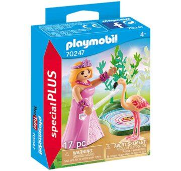 Playmobil Special Plus - Princess At The Pond 70247