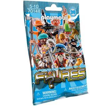Playmobil Series 20 Blind Bag 70148 - Boys