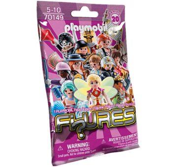 Playmobil Series 20 Blind Bag 70149 - Girls
