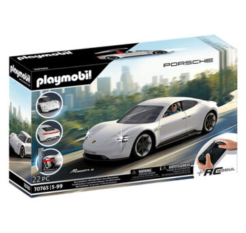 Playmobil Porsche Mission E 70765